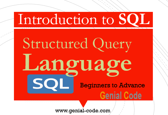 Introduction to Structured Query Language SQL pdf